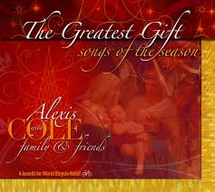 "Alexis Cole ""The Greatest