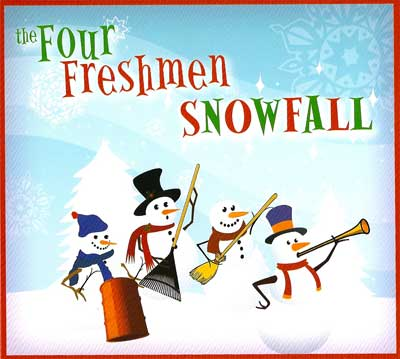 Four Freshmen Holiday Show